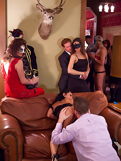 Sex Party Porn Pics