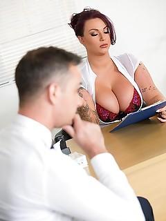 Boss Porn Pics