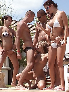 Group Porn Pics
