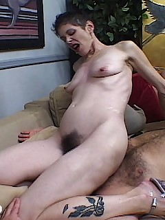 Face Sitting Porn Pics